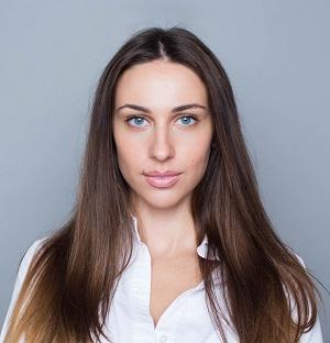 Анастасия Тодореску