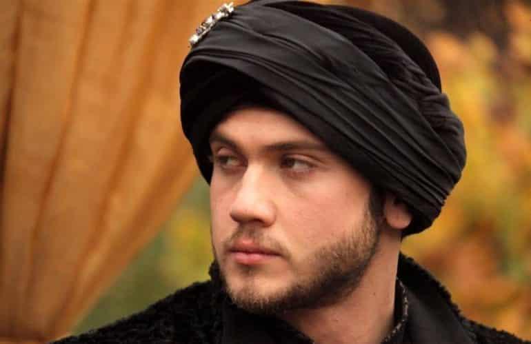 Шехзаде Баязид