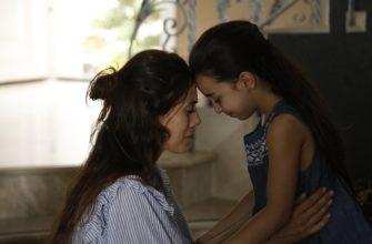 турецкий сериал Моя мама