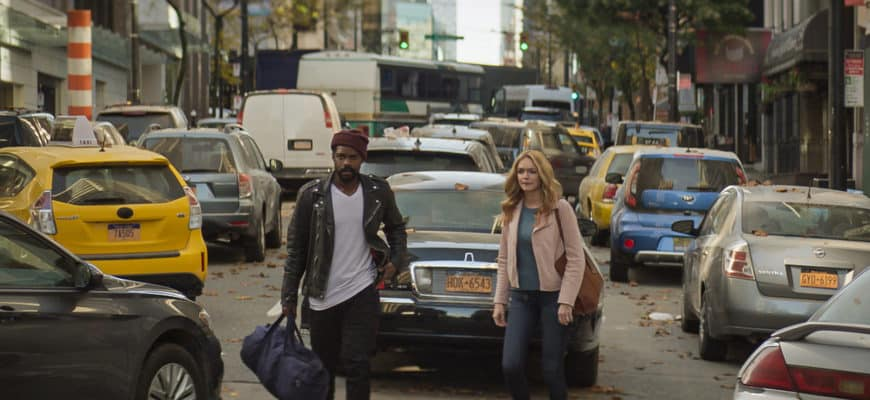 Противостояние - кадр из фильмаа