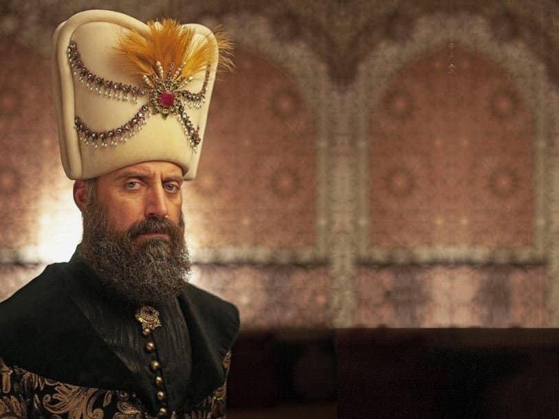 Сулейман Великолепный