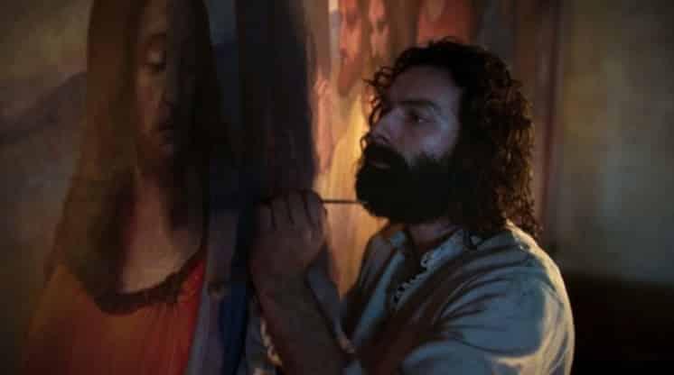 Леонардо (Leonardo)