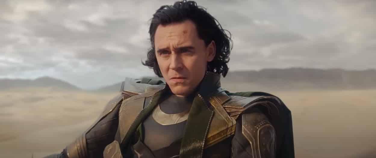 Локи (Loki) 2021